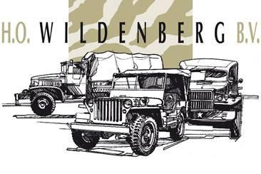 Wildenburg Vehicle Parts