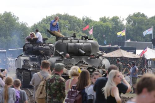 War and Peace 2017 Tanks 0054