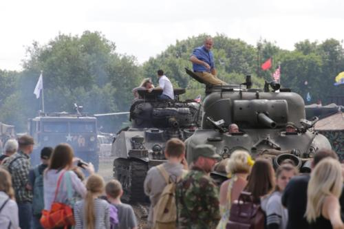 War and Peace 2017 Tanks 0055