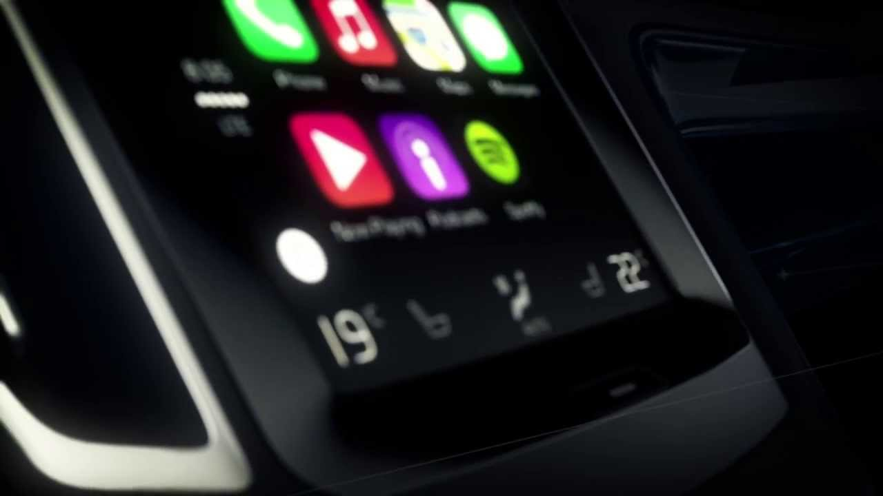 Apple CarPlay