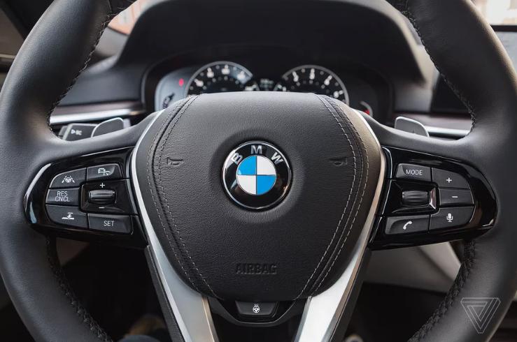 Mirrorlink BMW