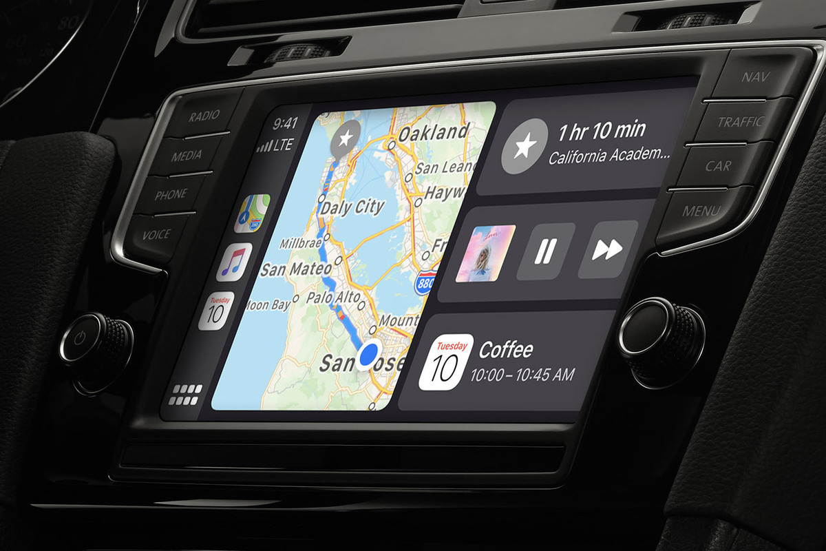 Hoe werkt Apple CarPlay