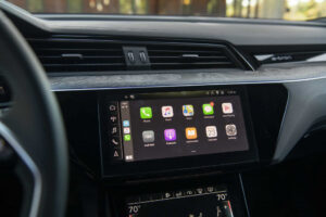 android auto mirrorlink 2020