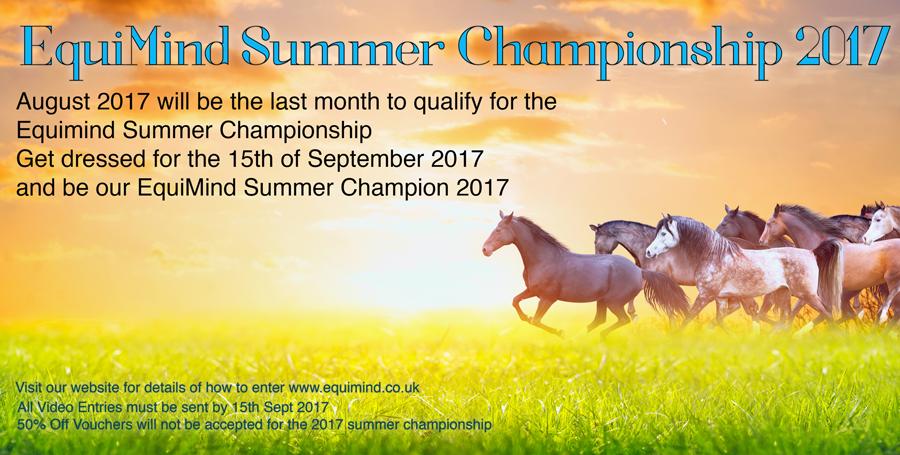 EquiMind Summer Championship 2017