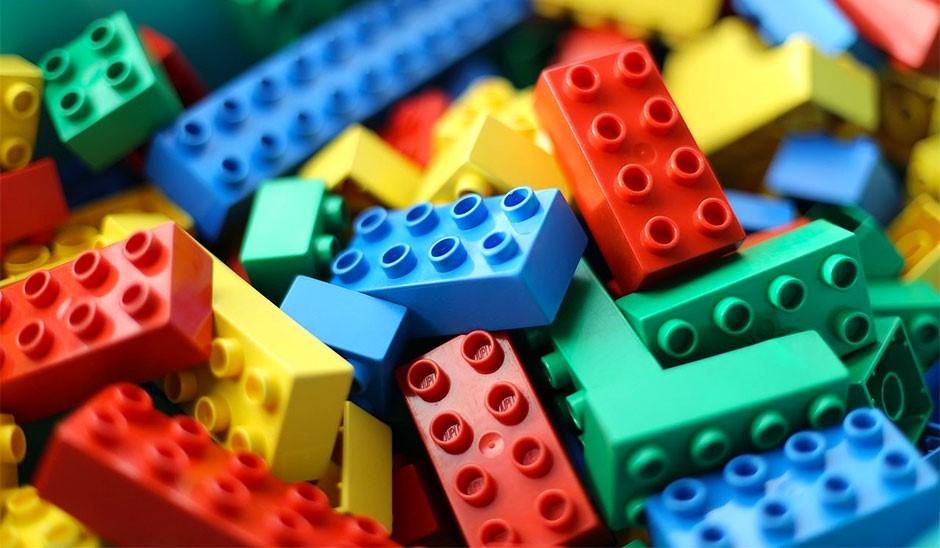 Lego Prototypes