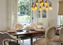 Shabby Chic Dining Room Ideas For Your Home