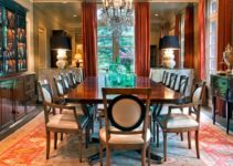 Dining Room Mirrors Placement Ideas That Will Inspire You