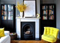 How You Can Use Yellow Interior Items In Your House