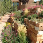 Beautiful Southwestern Landscape Design To Increase Outdoor Beauty