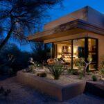 Southwestern landscape design