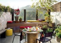 Balcony Dining Room Ideas For Better Lifestyle
