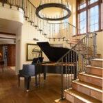 Luxury Foyer Furniture Design Ideas 2016