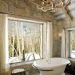 Rustic Bathroom Designs Every New Home Owner Should See