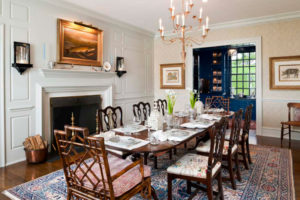 Design Your Dining Room With Bamboo Chairs