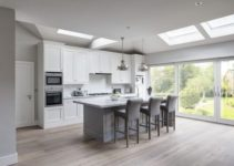 Appealing Modern Kitchen Designs That Will Inspire You To Have New One