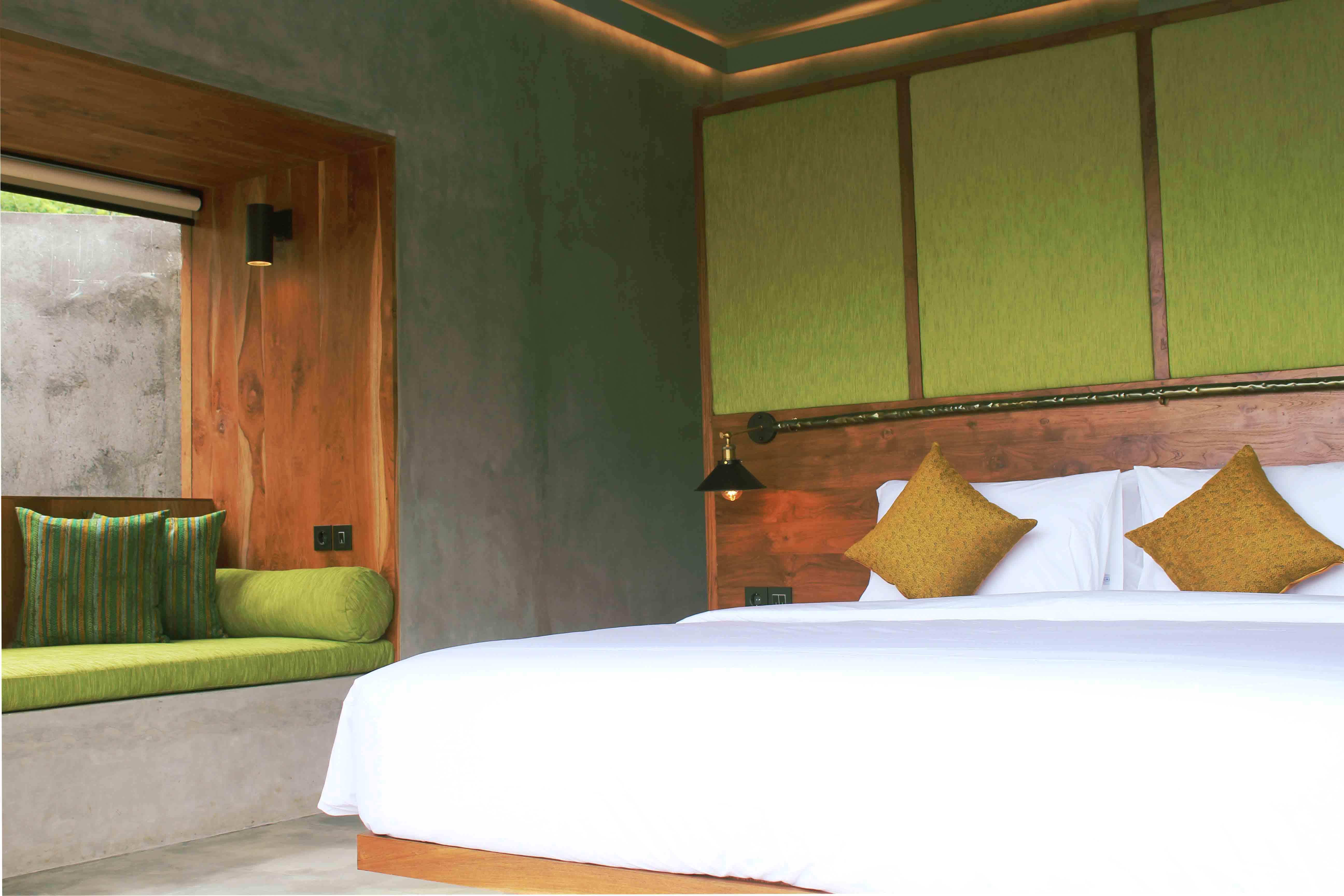 Hotel Bingin Beach