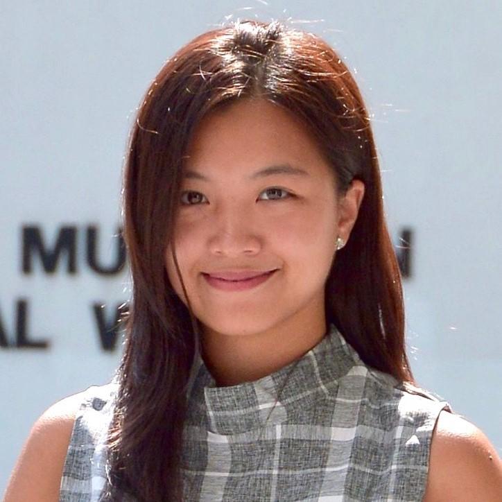 Shirley Wong