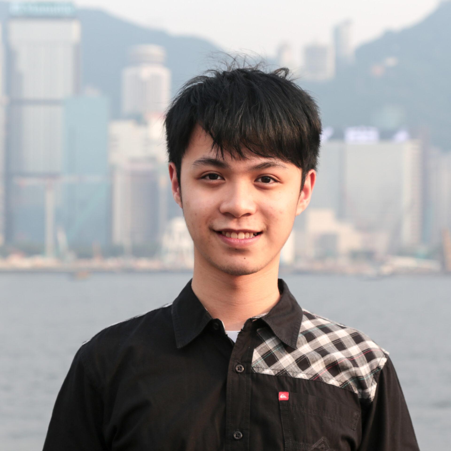 Kenny Lam