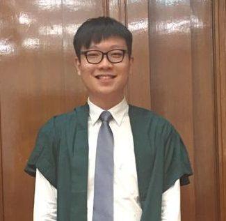 Cheung Chung Pan