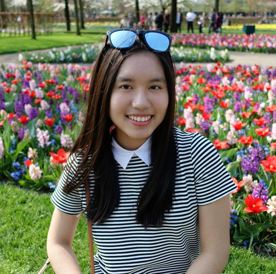Chi Lai Tsang, Joanne