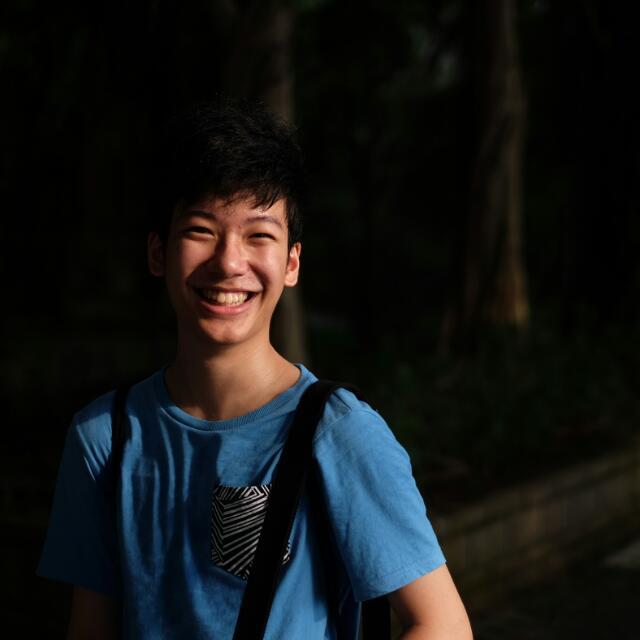 Cheng Chi Wing, Kelvin