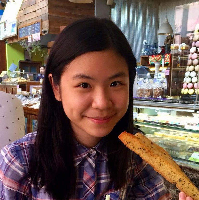 Leung Lok Yin, Kirsten