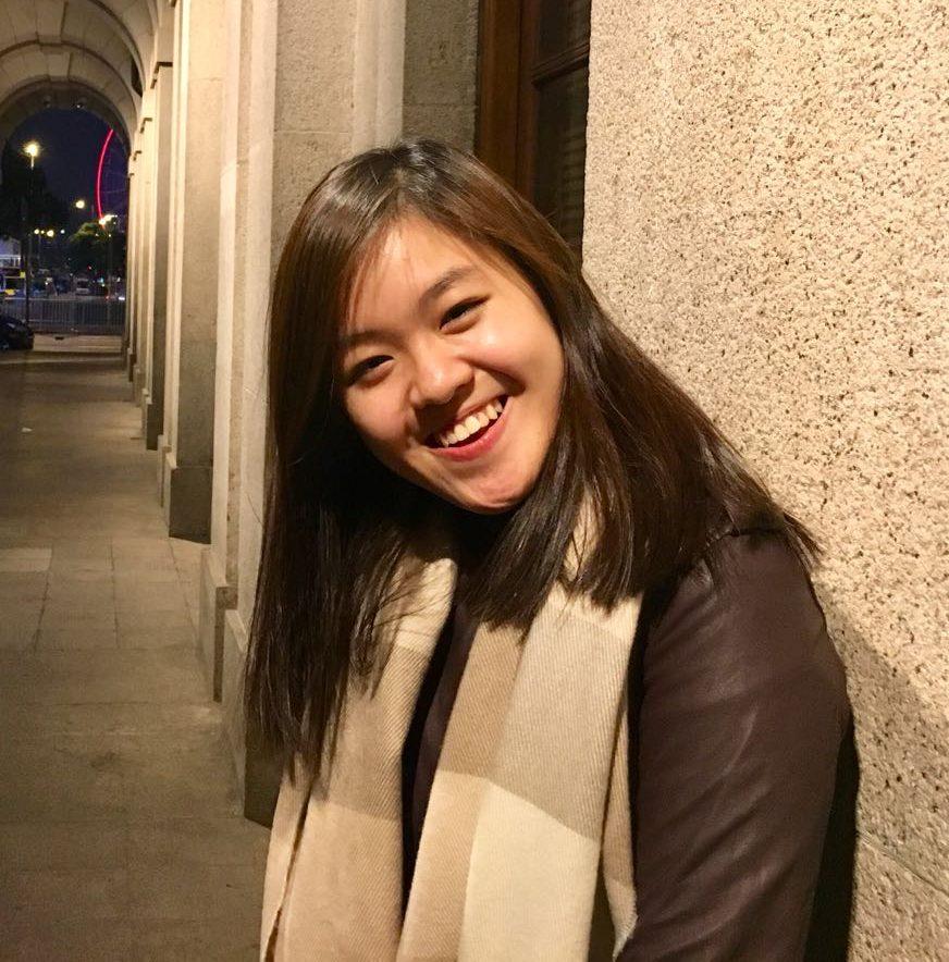 Suen Tsz Ching, Christy