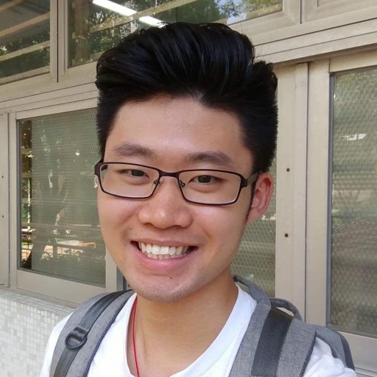 Wu Yao Bin, Benny