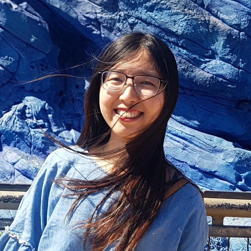 Jia Ying Jenny Zheng