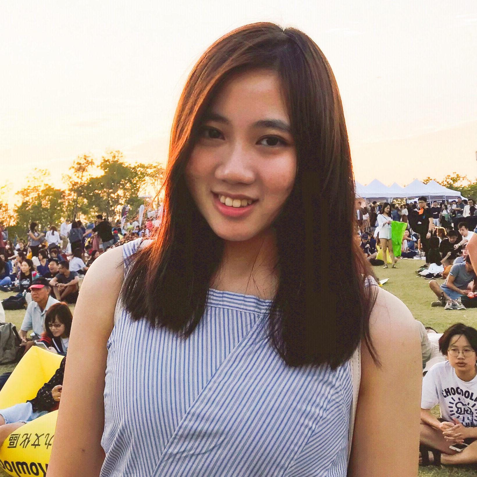 Yeung Kwan Yu, Nydia