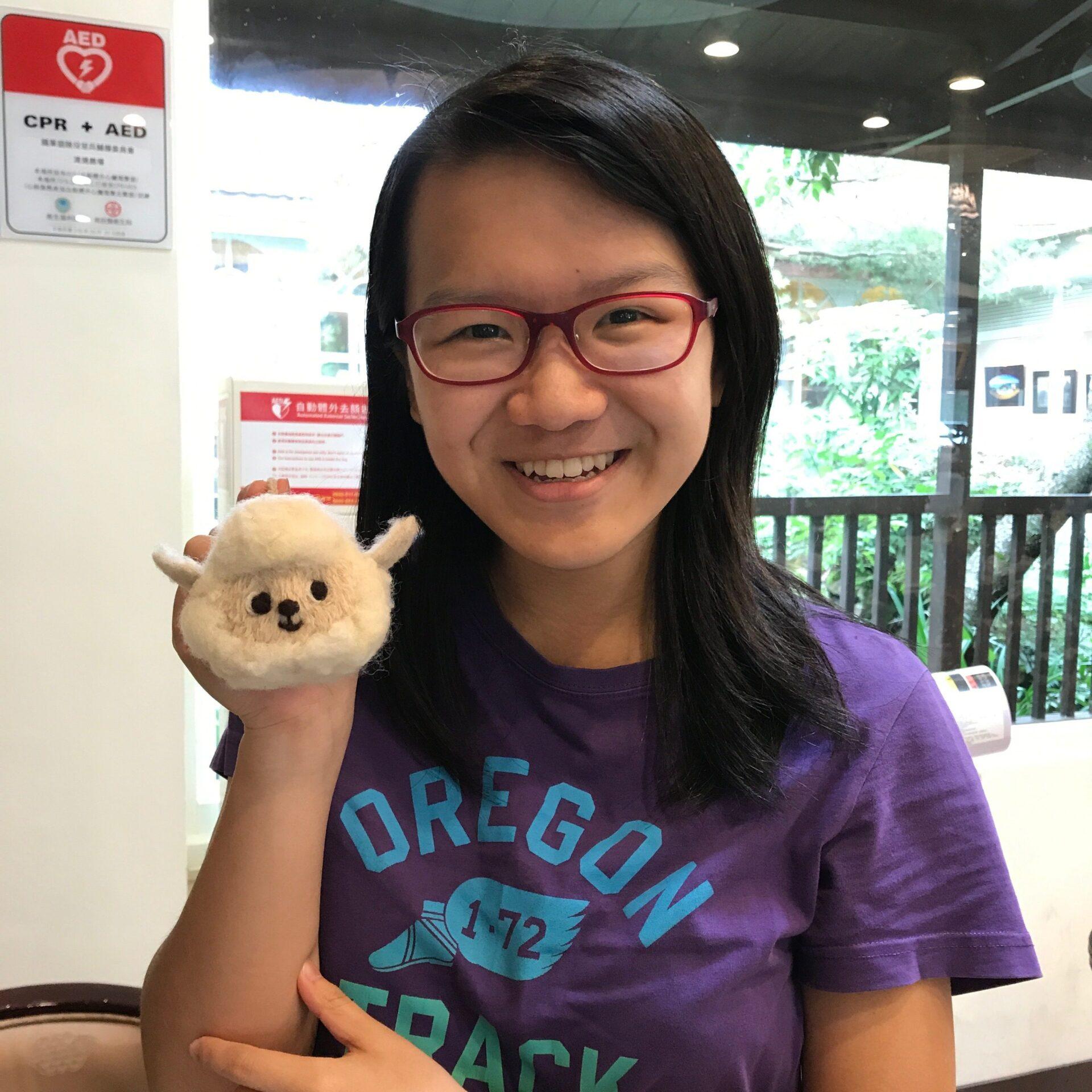 Tam Chin Yui, Tess