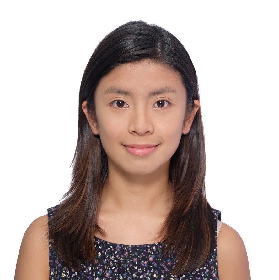 Liu Chi Yan Tiffany