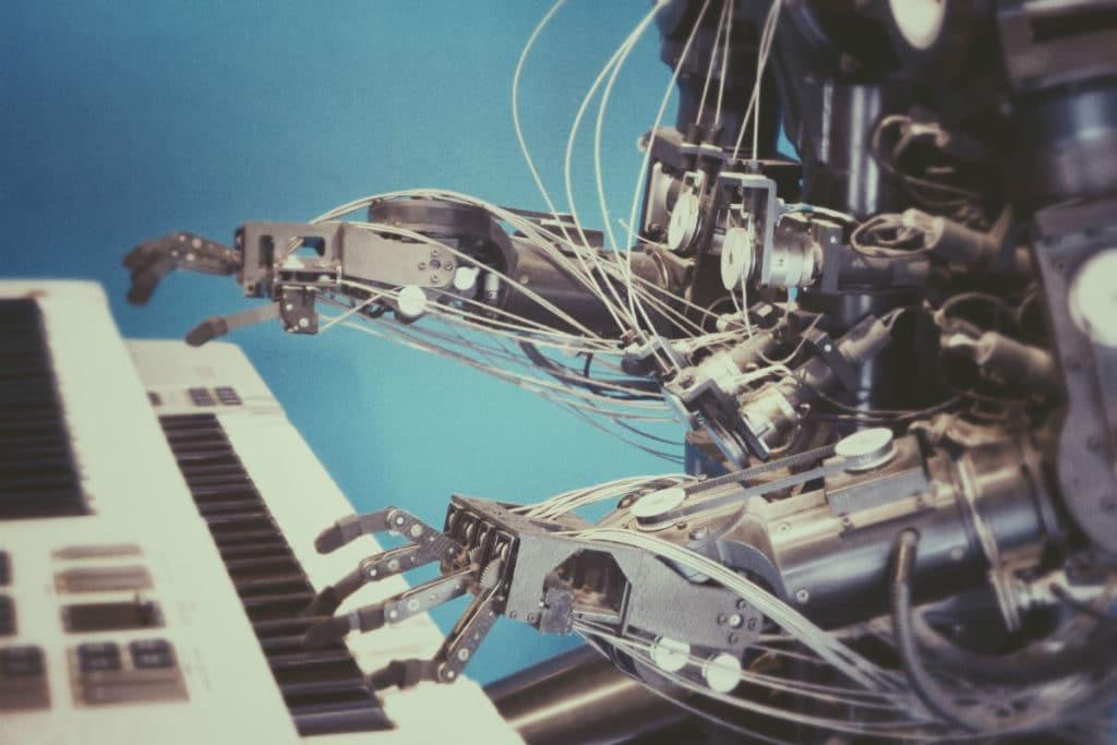 Google DIY AI Machine Learning