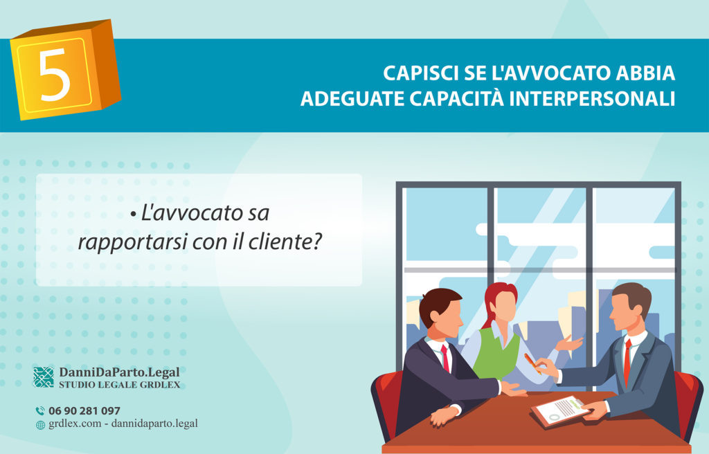 rapporto-interpersonale