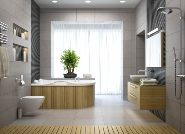 Bathroom - plumbing Bristol and South West - pro Plumb