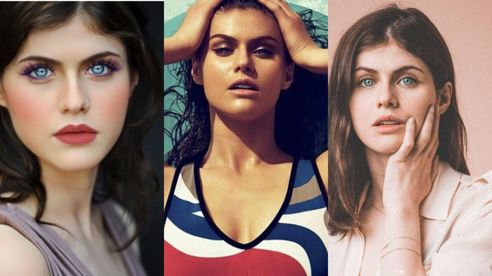 Alexandra Daddario Networth