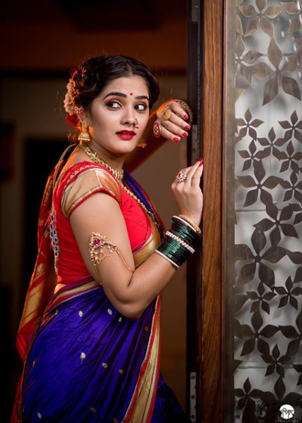 bhagyashree mote - Pics