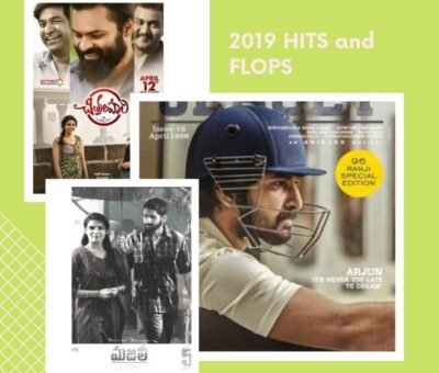 2019 Hits and Flops