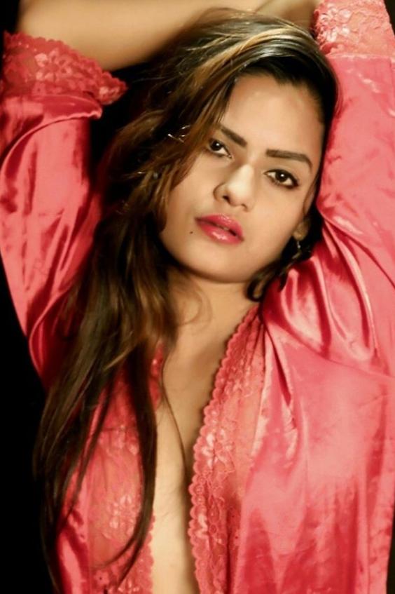 Pari Goswami as Baani
