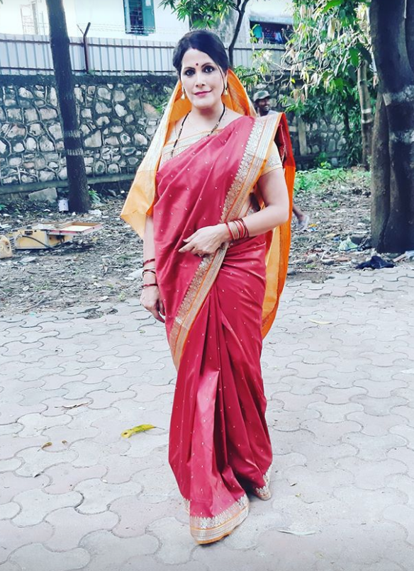 Shravani Goswami as Alka