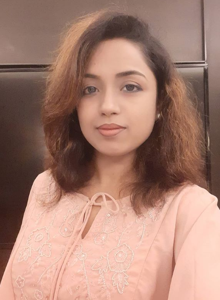 moumita Bhattacharya