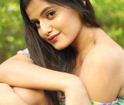 anahita bhooshan