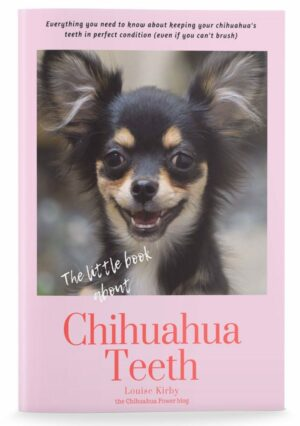 The Little Book of Chihuahua Teeth UK Amazon Kindle