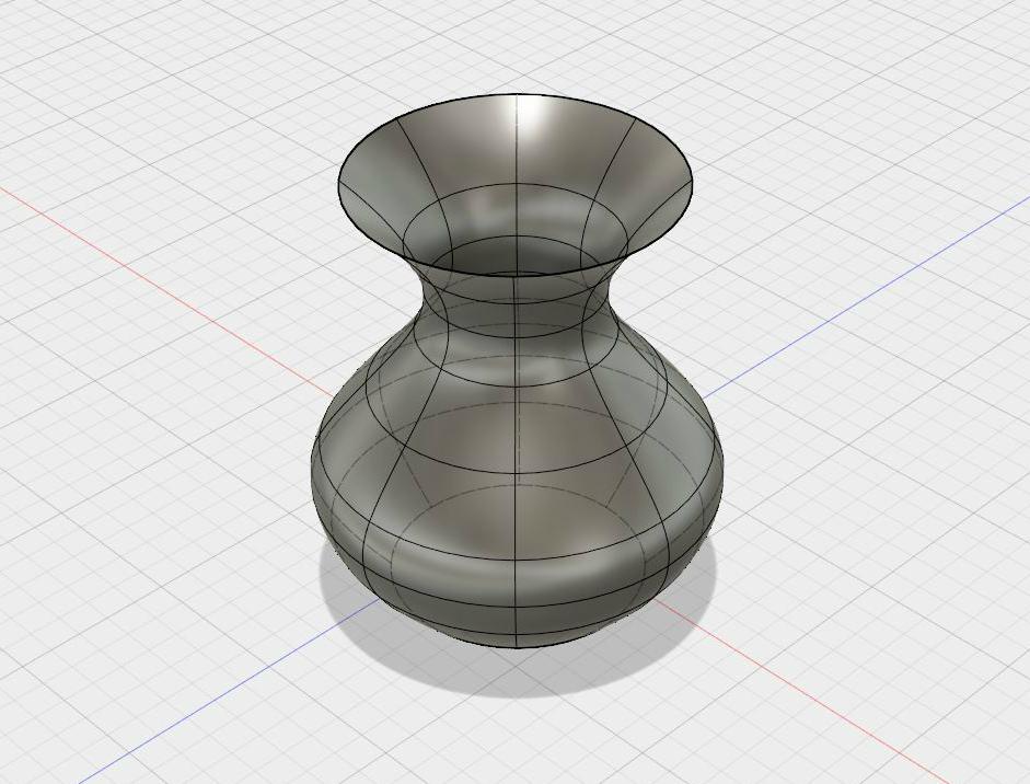 مقدمة للنحت | 360 Fusion تقديم الى