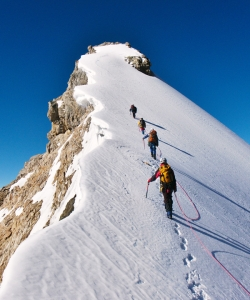 ClimberTeam