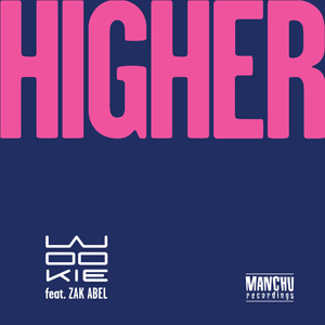 Wookie feat Zak Abel - Higher