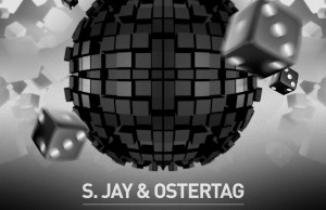 S. Jay & Ostertag - Collaborator EP