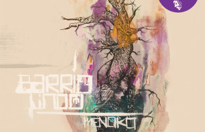 PMC129 - Barrio Lindo 'Menoko' Snippet (Purple 2LP/MC/Digital - Project: Mooncircle, 04.04.2014)