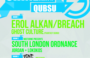 SHINE - EROL ALKAN, BREACH, SOUTH LONDON ORDNANCE & MANY MORE - Shine
