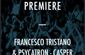 Francesco Tristano & Psycatron - Caspar inc Vince Watson Remix FREE DOWNLOAD MP3 ZIPPY ZIPPYSHARE